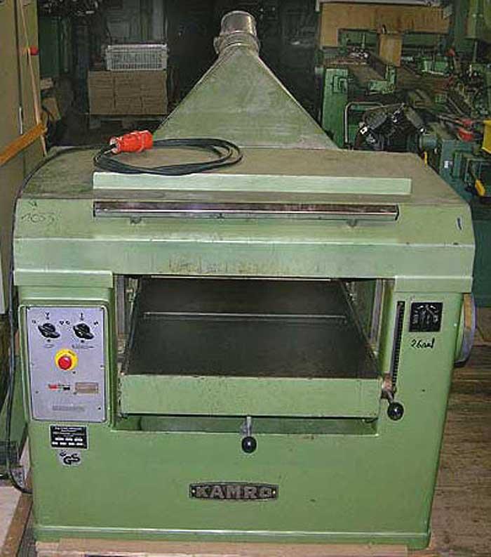 KAMRO Dickenhobelmaschine Mod. DH 5