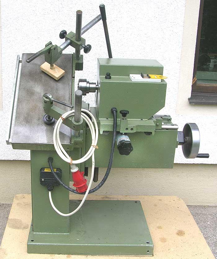 CM Langlochbohrmaschine Mod. CM 90